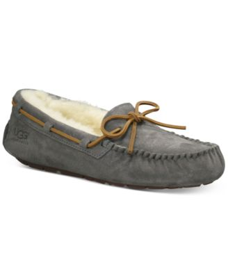Image of UGG® Dakota Moccasin Slippers