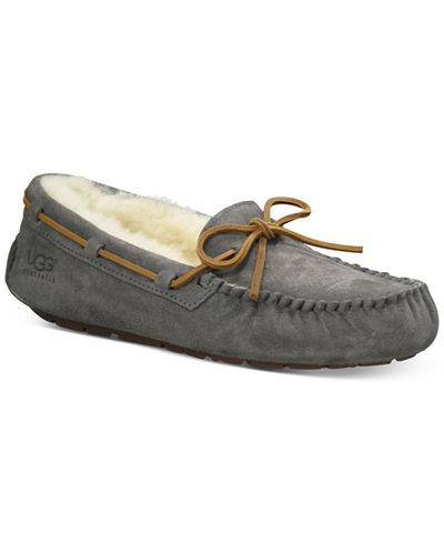 UGG® Dakota Moccasin Slippers
