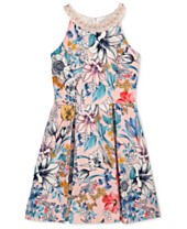 Girls Dresses Toddler Kids Amp Special Occasions Dresses