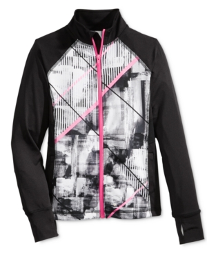 Ideology Active Jacket Big Girls (716) Created for Macys