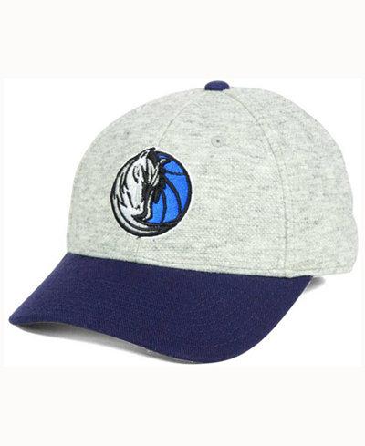 adidas Dallas Mavericks Fog Flex Cap
