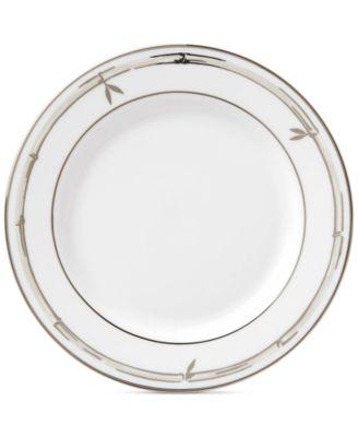 Emmett Street Platinum Collection Bread & Butter Plate