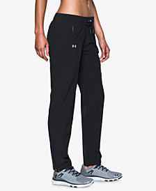 Under Armour Run True Storm Water-Repellent Pants