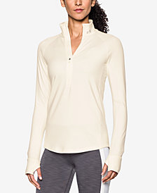 Under Armour ColdGear Half-Zip Top