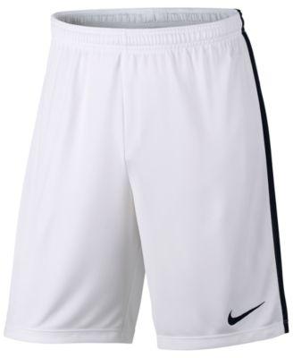 Nike Short Blanc