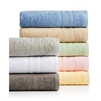 Sunham Supreme Select Cotton Bath Towel (Multiple Colors)
