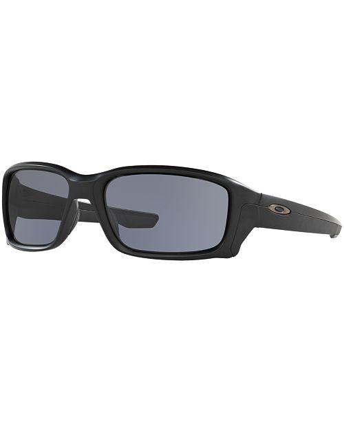 Oakley STRAIGHTLINK Sunglasses, OO9331 61
