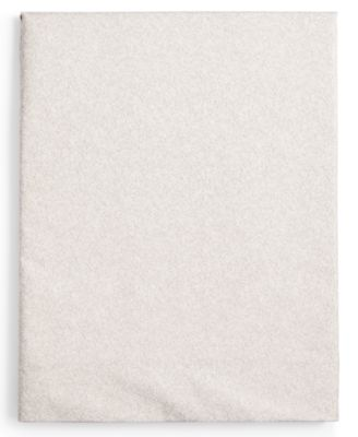 Spectrum Cotton 220 Thread Count King Flat Sheet