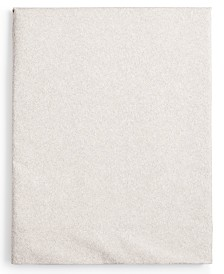 Calvin Klein Spectrum Cotton 220 Thread Count Queen Flat Sheet