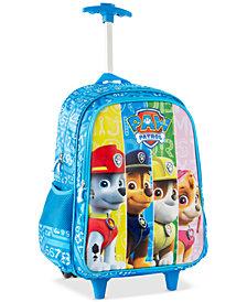 """Nickelodeon Paw Patrol 18"""" Wheeled Suitcase"""