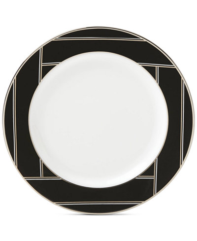 Brian Gluckstein by Lenox Winston Collection Bread & Butter Plate