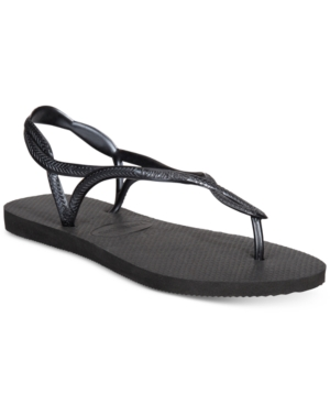 Havaianas Women's Luna Sandals Women's Shoes