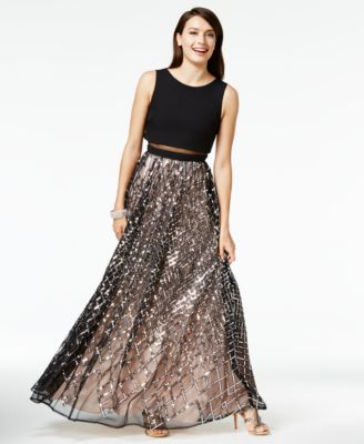 C a long dresses kelly ripa