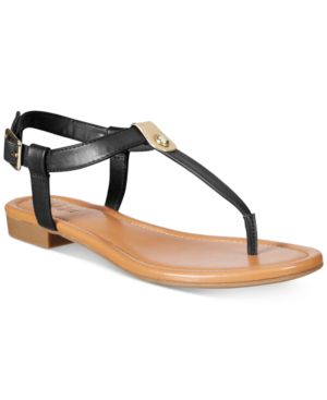 Style & Co Baileyy Thong Sandals, Created for Macy