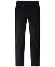 Levi's® Big Boys 511 Performance Adventure Slim Fit Jeans with Moisture Wicking Fabric