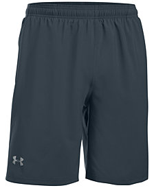 "Under Armour Men's Launch 9"" Woven Shorts"
