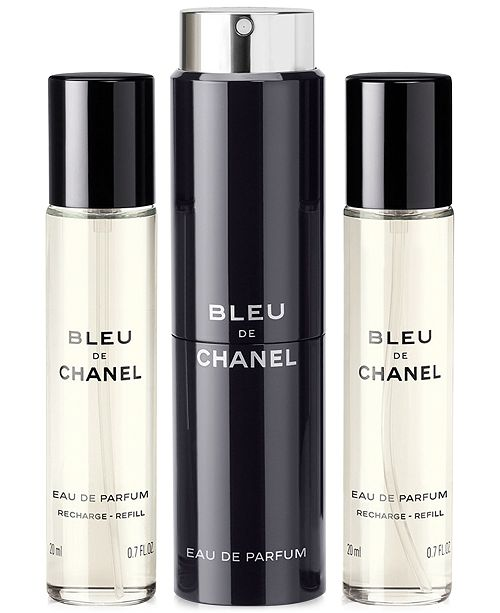 CHANEL Eau de Parfum Twist and Spray Set - Shop All Brands - Beauty ... 26a04eb777b7