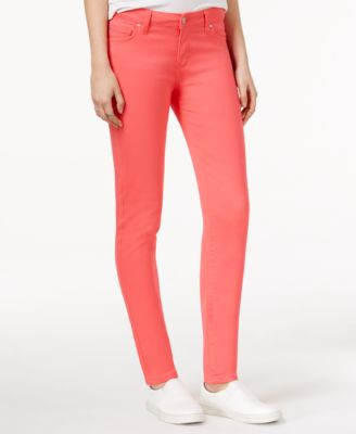 Image of Celebrity Pink Juniors' Jayden Skinny Jeans