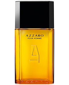 AZZARO POUR HOMME Men's Eau de Toilette Spray, 6.8 oz
