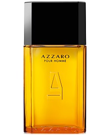 AZZARO POUR HOMME Men's Eau de Toilette Spray, 6.8 oz