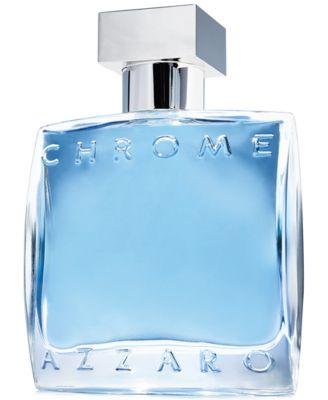 Men's CHROME Eau de Toilette Spray, 1.7 oz.