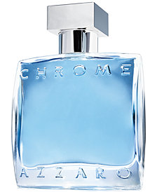 Azzaro Men's CHROME Eau de Toilette Spray, 1.7 oz.