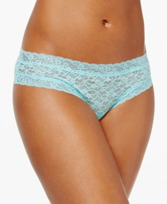 Image of Jenni by Jennifer Moore Cheeky Lace Hipster, Only at Macy's