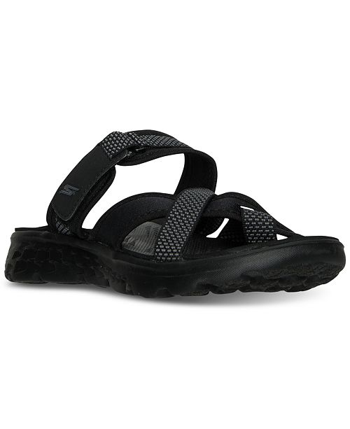 cd4310e0e75 ... Line  Skechers Women s On The Go - Discover Sandals from Finish ...