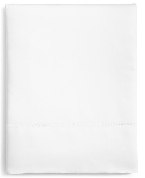 Hotel Collection 680 Thread Count 100% Supima Cotton Twin Flat Sheet, Created for Macy's