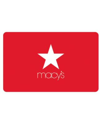 Macy's E-Gift Card - Gift Cards - Macy's