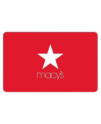 Macys Gift Cards Main Image