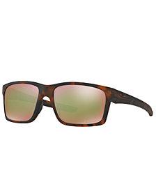 Oakley Polarized Mainlink Prizm Shallow Water Sunglasses, OO9264 57