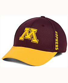 Top of the World Minnesota Golden Gophers Booster 2Tone Flex Cap