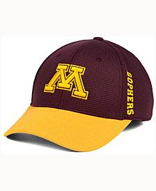 Top of the World Minnesota Golden Gophers Booster 2Tone Flex Cap