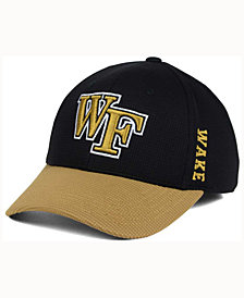 Top of the World Wake Forest Demon Deacons Booster 2Tone Flex Cap