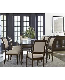 Syrah Dining Furniture Collection