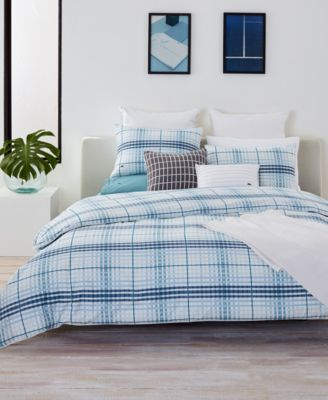 CLOSEOUT! Canet Cotton Twin/Twin XL Duvet Cover Set