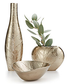 Lenox Merona Metal Giftware Collection