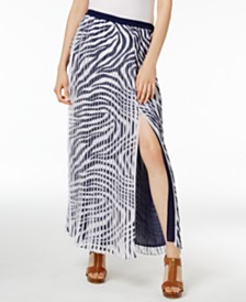 maxi skirts - Shop for and Buy maxi skirts Online - Macy's