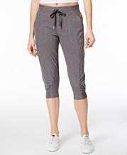 d50418f583 more like this · Calvin Klein Performance Commuter Active Strech Woven Capri  Pants