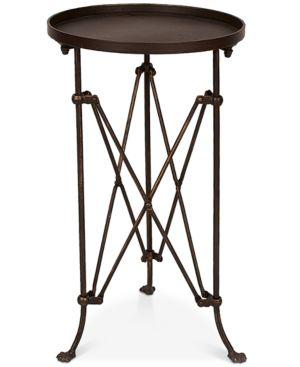 Metal Table 4439659