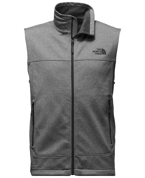 35c37521d The North Face Men's Canyonwall Vest & Reviews - Coats & Jackets ...