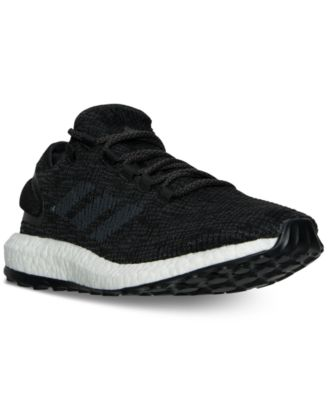 adidas Men\u0027s Pure Boost Running Sneakers from Finish Line
