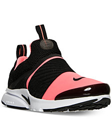 Nike Big Girls' Presto Extreme Running Sneakers from Finish Line