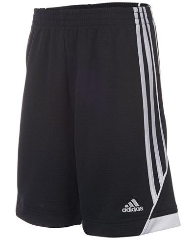 adidas Dynamic Speed Shorts, Toddler Boys
