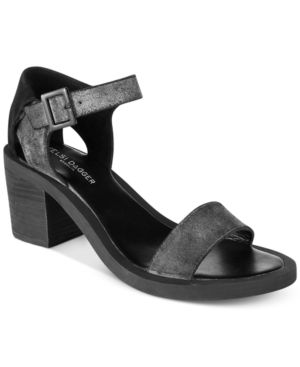 Kelsi Dagger Brooklyn Linden City Two-Piece Sandals Women