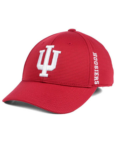 Top of the World Indiana Hoosiers Booster Cap