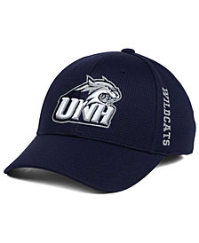 Top of the World New Hampshire Wildcats Booster Cap