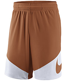 Nike Men's Texas Longhorns New Classic Shorts