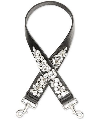 INC International Concepts Embellished Interchangeable Handbag Strap, Only at Macy's